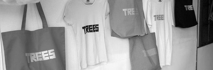 treesのアイテム一覧